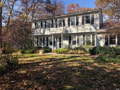 61 Upper Sheep Past Rd, E. Setauket, NY 11733 - MLS#: 3177967