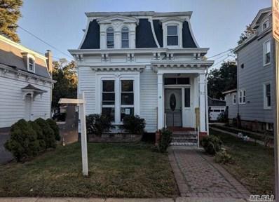52 W Orchard St, Hempstead, NY 11550 - MLS#: 3177980