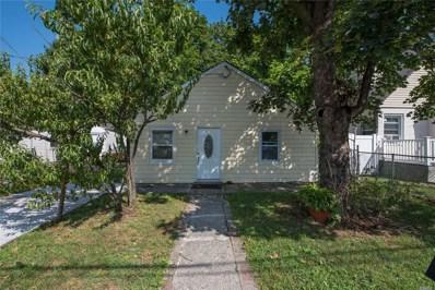 287 Harvard St, Hempstead, NY 11550 - MLS#: 3177996