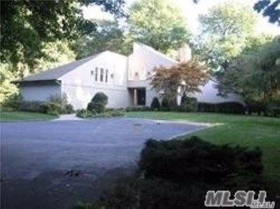 1 Tondan Ln, Lattingtown, NY 11560 - MLS#: 3178001