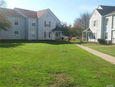 66 Fairview Cir UNIT 66, Middle Island, NY 11953 - MLS#: 3178017