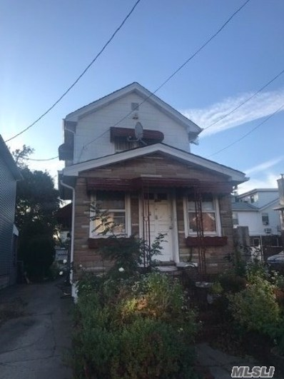 644 E 49th St, Brooklyn, NY 11203 - MLS#: 3178034