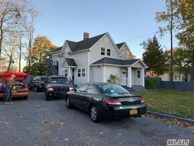 157 Carlls Path, Deer Park, NY 11729 - MLS#: 3178036