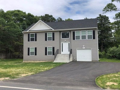 N\/C Middle Country Rd, Calverton, NY 11933 - MLS#: 3178043