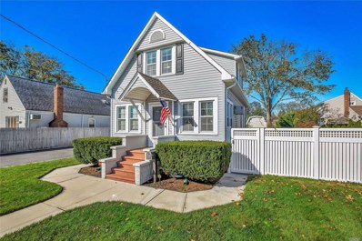 1811 McKinley Ave, East Meadow, NY 11554 - MLS#: 3178062