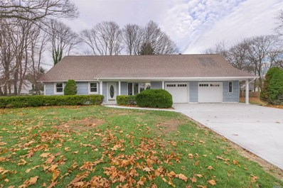 3 Grace Ct, Center Moriches, NY 11934 - MLS#: 3178072
