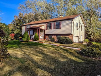 15 Wedgewood Dr, Coram, NY 11727 - MLS#: 3178080