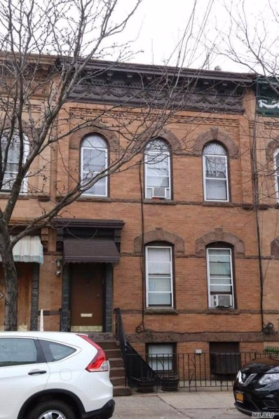 65-16 Forest Ave, Ridgewood, NY 11385 - MLS#: 3178101