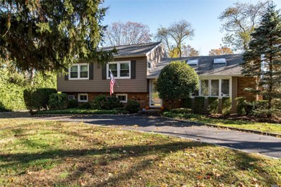 24 Red Spring Ln, Glen Cove, NY 11542 - MLS#: 3178125