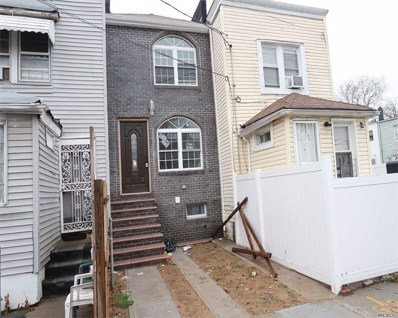 118-18 154th St, Jamaica, NY 11434 - MLS#: 3178131