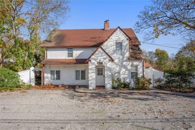 304 Montauk Hwy, East Moriches, NY 11940 - MLS#: 3178195