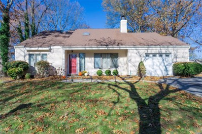 5 N Wesley Ct, Huntington, NY 11743 - MLS#: 3178205