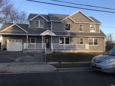 49 Graham St, Farmingdale, NY 11735 - MLS#: 3178217