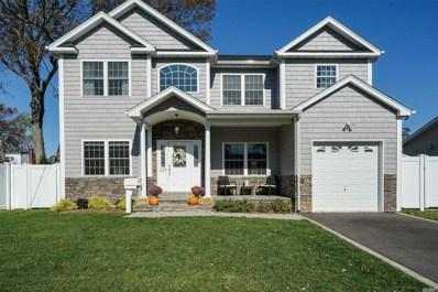 239 N Oak St, Massapequa, NY 11758 - MLS#: 3178252
