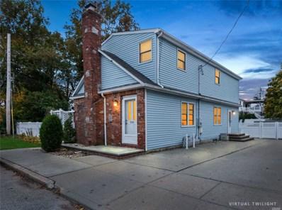 716 Hoover St, N. Bellmore, NY 11710 - MLS#: 3178253