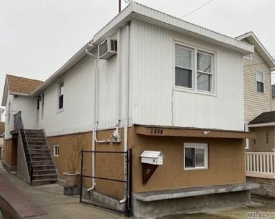 99-54 163rd Rd, Howard Beach, NY 11414 - MLS#: 3178294