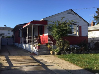 229-18 Edgewood Ave, Laurelton, NY 11413 - MLS#: 3178313