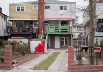 22-26 Edgemere Ave, Far Rockaway, NY 11691 - MLS#: 3178326