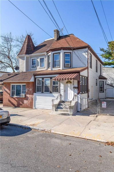 87-40 75th St, Woodhaven, NY 11421 - MLS#: 3178331