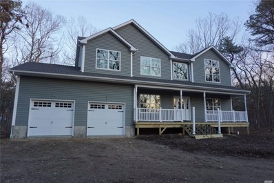 87 Wading River Rd, Center Moriches, NY 11934 - MLS#: 3178344
