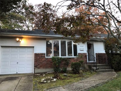 1789 Park Ave, East Meadow, NY 11554 - MLS#: 3178355
