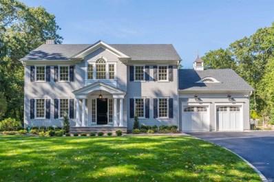 74 Wilton Rd, Cold Spring Hrbr, NY 11724 - MLS#: 3178362