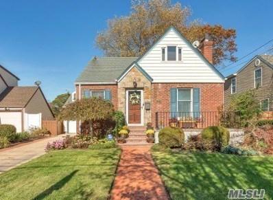 827 Grand Terrace Ave, Baldwin, NY 11510 - MLS#: 3178372