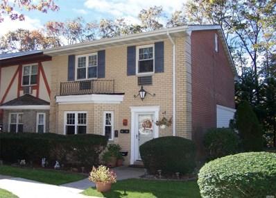 7 Glen Hollow Dr UNIT B15, Holtsville, NY 11742 - MLS#: 3178378