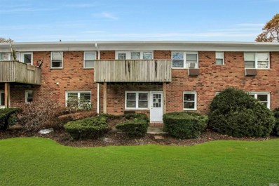 3C Hemlock Dr UNIT 107, Bay Shore, NY 11706 - MLS#: 3178395