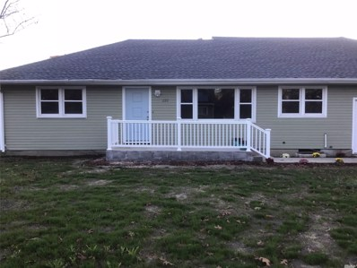 222 Russell Ave, Holbrook, NY 11741 - MLS#: 3178399
