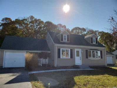 4 Elm St, E. Patchogue, NY 11772 - MLS#: 3178456