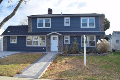 19 Radial Ln, Levittown, NY 11756 - MLS#: 3178475