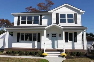 1327 E Darby Rd, Wantagh, NY 11793 - MLS#: 3178533