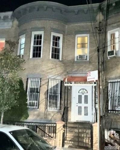 84 Sheridan Ave, Brooklyn, NY 11208 - MLS#: 3178548
