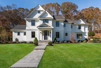 5 Goose Hill Rd, Cold Spring Hrbr, NY 11724 - MLS#: 3178589