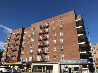 4295 Main St UNIT 4H, Flushing, NY 11355 - MLS#: 3178623