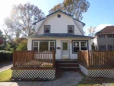 2246 Brookside Ave, Wantagh, NY 11793 - MLS#: 3178631