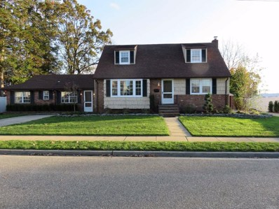 198 N Richmond Ave, Massapequa, NY 11758 - MLS#: 3178643