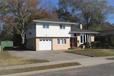 321 Woodbridge Ln, Jericho, NY 11753 - MLS#: 3178674
