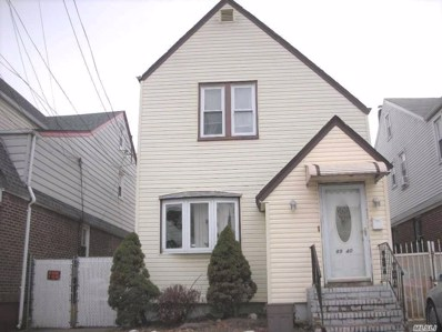 89-40 210th Pl, Queens Village, NY 11427 - MLS#: 3178676