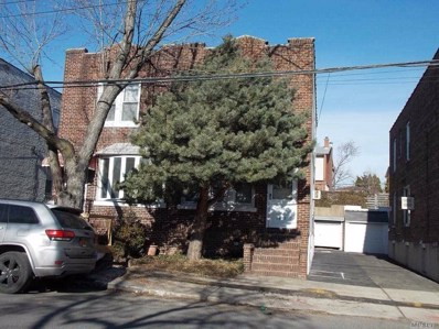 73-17 69th Rd, Middle Village, NY 11379 - MLS#: 3178726