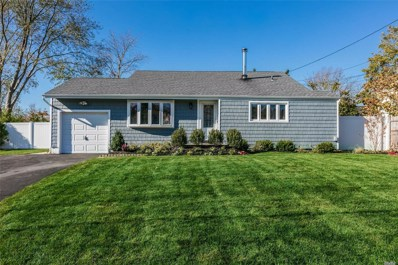 3112 Heather Ave, Medford, NY 11763 - MLS#: 3178732