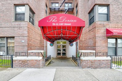 72-11 110th St UNIT 2A, Forest Hills, NY 11375 - MLS#: 3178734