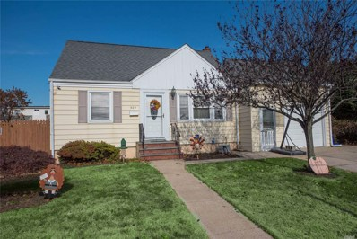 309 Ferndale Ct, Copiague, NY 11726 - MLS#: 3178738