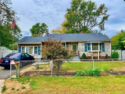 194 Timberline Dr, Brentwood, NY 11717 - MLS#: 3178745