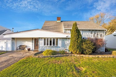 74 Coppersmith Rd, Levittown, NY 11756 - MLS#: 3178814