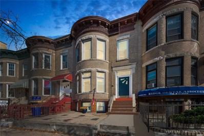 519 Bay Ridge Pky, Brooklyn, NY 11209 - MLS#: 3178873
