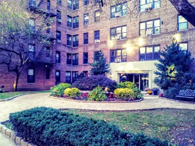 67-40 Yellowstone Blvd UNIT 7M, Forest Hills, NY 11375 - MLS#: 3178905
