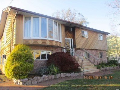 814 Higbie Ln, West Islip, NY 11795 - MLS#: 3178946
