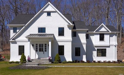 9 Goose Hill Rd, Cold Spring Hrbr, NY 11724 - MLS#: 3178951